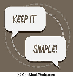 simple., foto, informatietechnologie, vragen, iets, leeg, ...