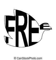 free pigeon icon