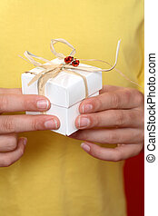 Simple gifts to cherish