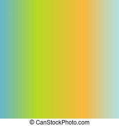 simple, gradient, résumé, coloré, fond