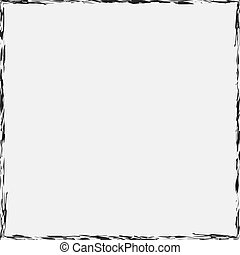 Simple Grunge Frame