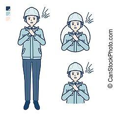 simple, man_cross-with-arms, ropa de trabajo