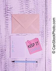 simple., oud, klem, foto, informatietechnologie, teken,...