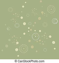 simple pattern dedicate t