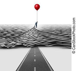 Simplify Management Solution