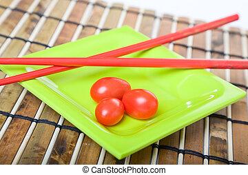 Simply Tomatoes