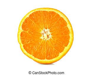 sinaasappel, bankstel