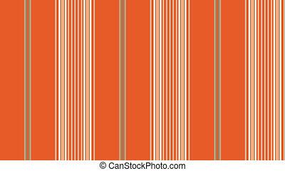 sinaasappel, gestreepte , vector, seamless, eps8