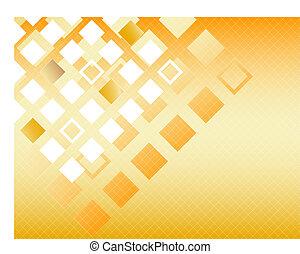 sinaasappel, veelhoek, achtergrond