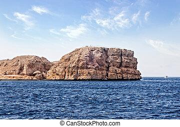 Sinai Egypt Ras Mohammed National Park