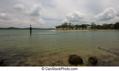 Singapore East Coast Beach Movie - Singapore East Coast...
