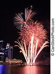 singapore, prospekt