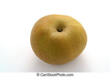singel, äpple
