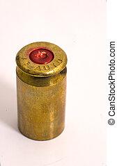 .45 shell casing