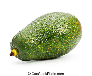 single avocado