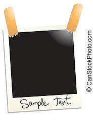 single-blank-photo