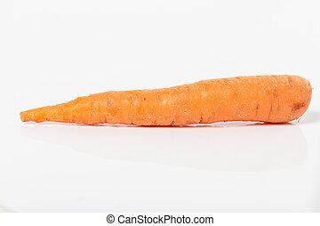 single Carrot