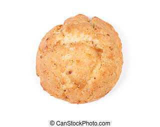 Single cookie isolated
