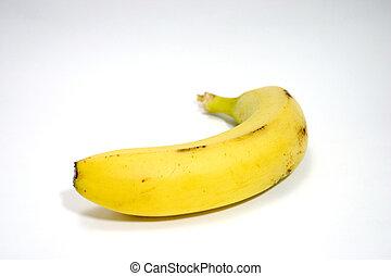 singolo, banana