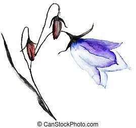 sino flor