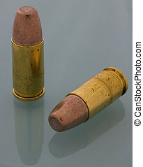 sintered ammo