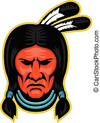 sioux-indian-chief-frnt-HEAD-MASCOT