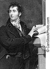 Francis Burdett - Sir Francis Burdett, 5th Baronet...