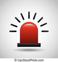 siren icon image