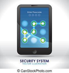 sistema segurança