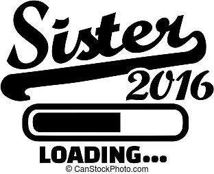 Sister 2016 Loading