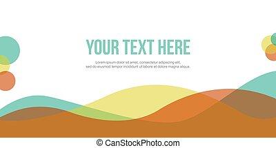 site web, abstratos, cobrança, cabeçalho, desenho, estoque
