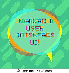 site web, concept, photo, organisation, business, analysisagement, texte, ligne, overlapping., écriture, parole, utilisateur, mot, vide, interface, stratégies, cercle, ui., bulle, pile, transparent