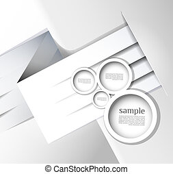 site web, ser, usado, esquema, modelo, abstratos, modernos, experiência., desenho, lata, vector., bandeiras, ou, folheto