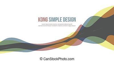 site web, simples, abstratos, cobrança, cabeçalho, estoque