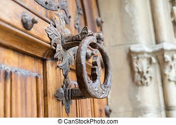 Sitges - Barcelona (Spain) - Details city of Sitges in...