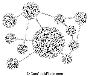 sito web, concetto, parola, come, testo, senza, video, fondo, nuvola