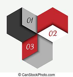 sito web, web, disposizione, 10, webpage, -, eps, vettore, ...
