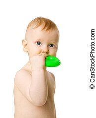 Baby chewing toy