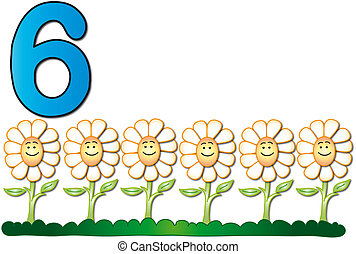 six number