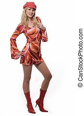 sixties, moda