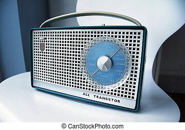 Sixties radio