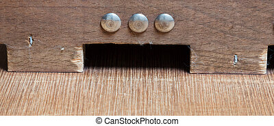 sjoelen, de madera, -, boardgame, holandés, típico