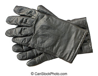 skóra, rękawiczki