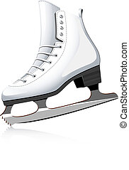 skøjteløb, figur