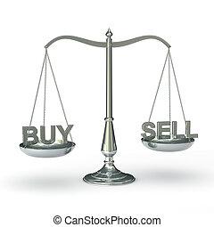 skalaer, hos, købe sælge, gloser