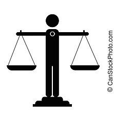 skalpy, sprawiedliwość