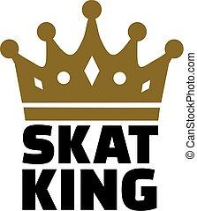 Skat King