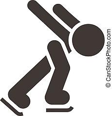 Skate icon