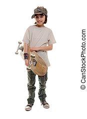 Skater Girl 6