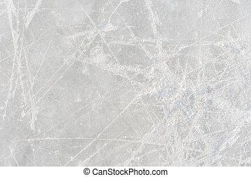 skating, tekens, op, een, het schaatsen van het ijs, rink